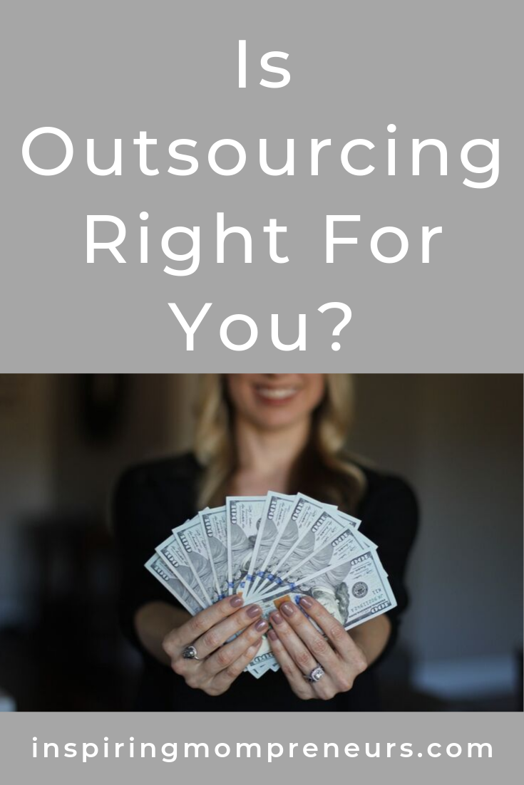 Trying to be a Jack (or Jill) of all trades?  Remember, there's a danger in being master of none. And your business could fail as a result.  #isoutsourcingrightforyou