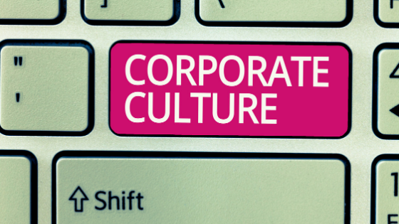 Improving Corporate Culture