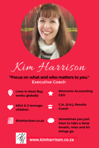Meet Kim Harrison, our featured Mompreneur. Kim is an Executive Coach and CEO of an Accounting firm for Entrepreneurs. Read more in our interview on Inspiring Mompreneurs. #executivecoach #CEO #accountingforentrepreneurs #featuredmompreneur