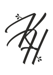 Kim Harrison Logo