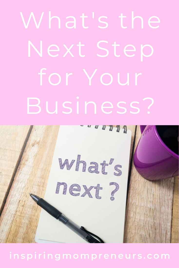 What plans do you have up your sleeve for your business?   Are you considering any of these?     #WhatsNextforYourBusiness #Entrepreneurship #BusinessGrowth #BusinessExpansion