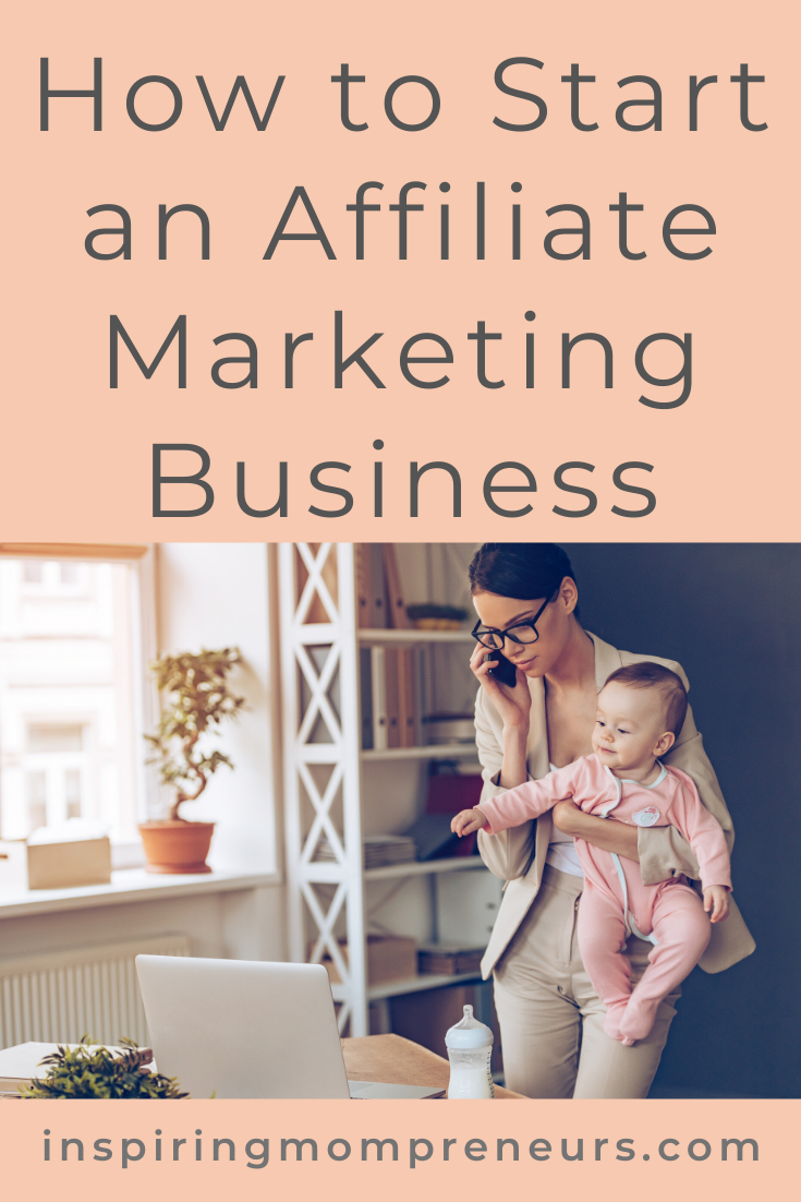 Would you like to start your own affiliate marketing business? Here's a quick easy guide. #howtostartanaffiliatemarketingbusiness #whatsaffiliatemarketingabout #howdoaffiliatemarketersgetpaid #advantagesaffiliatemarketing