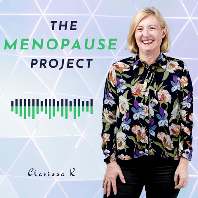 The Menopause Project with Clarissa Kristjansson