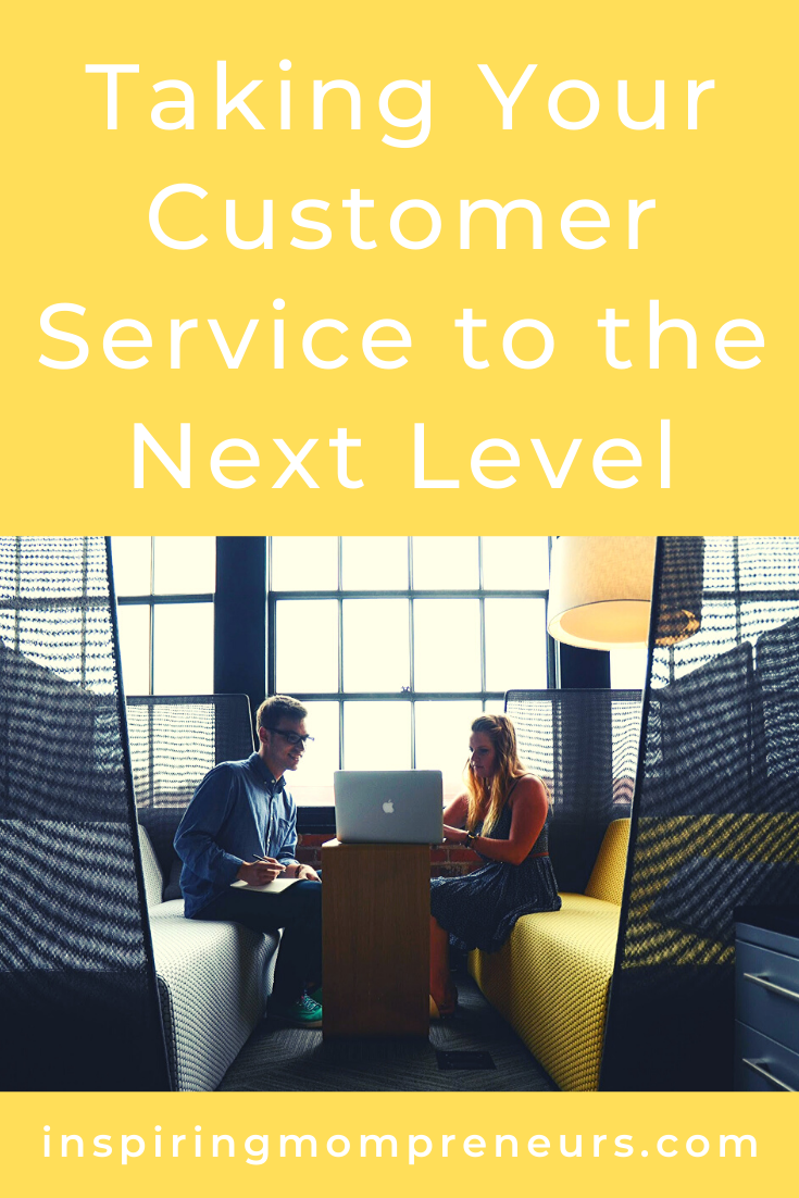 Are you consistently delivering good customer service? Here are some ideas that may not have crossed your mind. #takingcustomerservicenextlevel #businesstips
