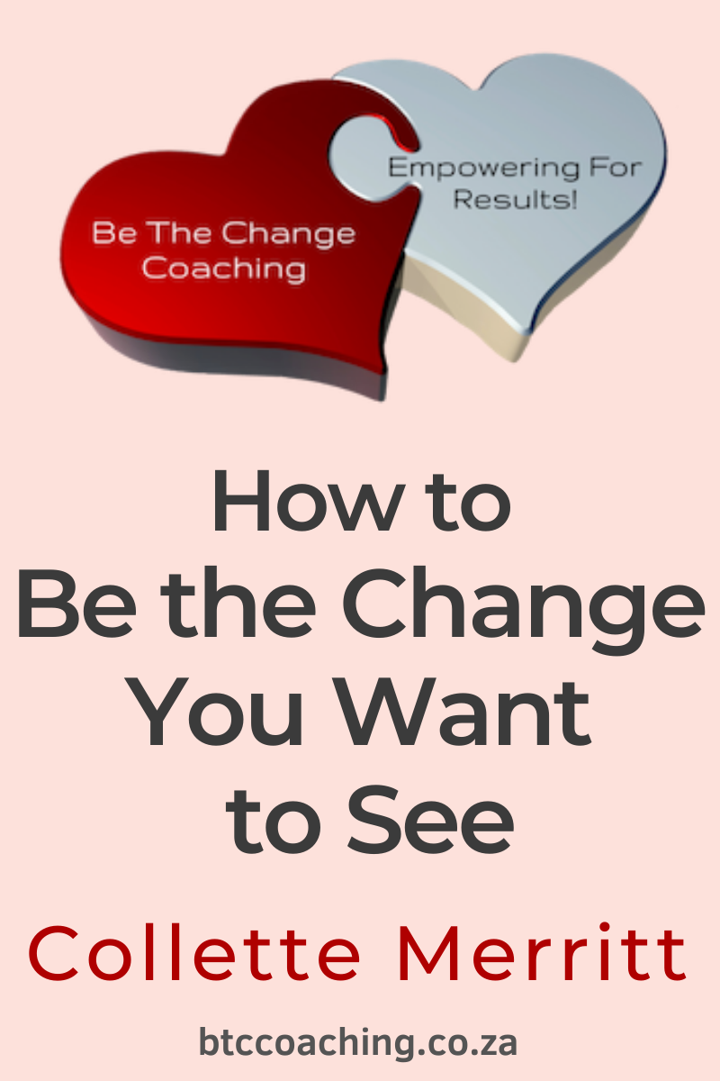 Meet Collette Merritt, the ChangeTrix who runs Be the Change Coaching. In this exclusive interview, Collette shares 5 fab tips to be the change you want to see. #HowtoBetheChangeYouWanttoSee #EmpowermentLifeCoach # BetheChange #Coaching #FeaturedMompreneur #InspiringMompreneurs