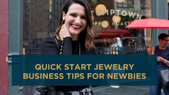 Become a Successful Jewelry Reseller