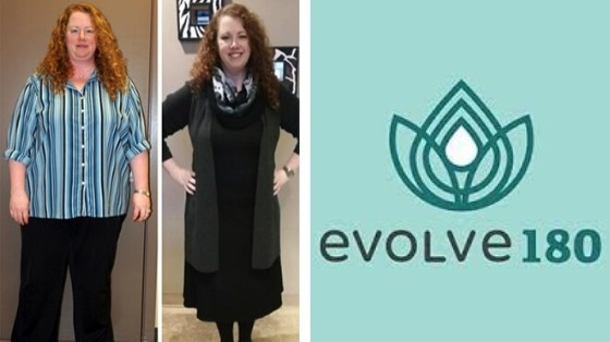 Evolve 180 Weight Loss