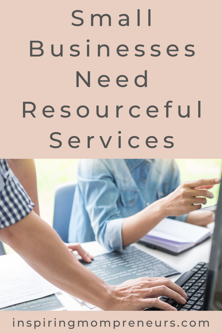 What services are you currently outsourcing in your small business?  Would these be the ones on your shortlist? #smallbusinessandoutsourcing  #resourcefulservices #businesstips
