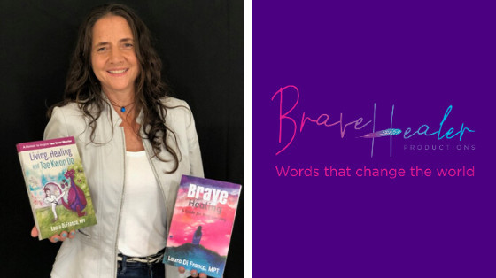 Meet Laura Di Franco, Author of 4 Amazon Best Sellers