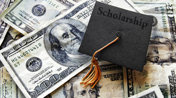 Scholarships in the US