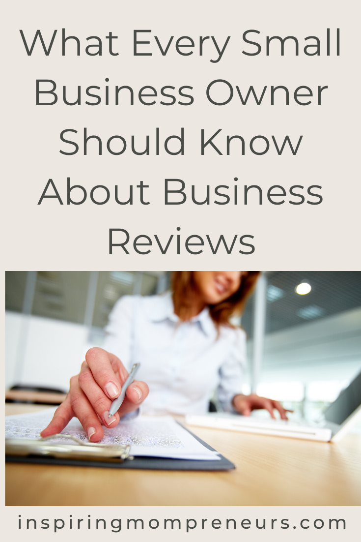 If you haven't been focusing on getting reviews for your small business, this guide will show you why you should and how to go about it. #smallbusiness #businessreviews