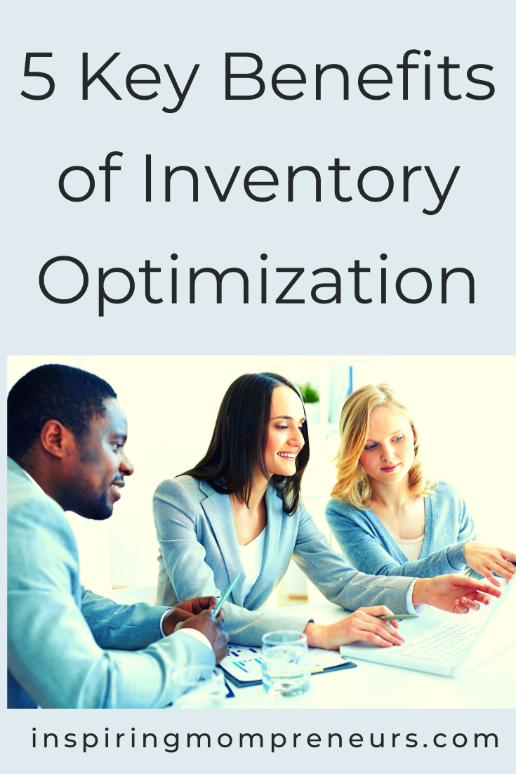 Learning everything there is to know about inventory might seem like a superhuman task. An inventory optimization solution will save you both cash and time. #benefitsofinventoryoptimization #businestips #inventorymanagement