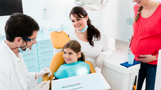 Things Parents Should Know when Considering Orthodontic Treatment