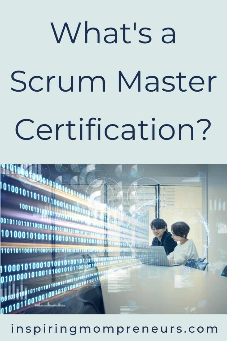Scrum is a framework that assists agile software development teams to work together, similar to a rugby team. The Scrum Master Accredited Certification (SMAC) is recommended for anyone who wants to understand the Scrum Framework, whether you're the Scrum master or not. #whatsa #ScrumMasterCertification #Agile #ScrumFramework #SoftwareEngineering