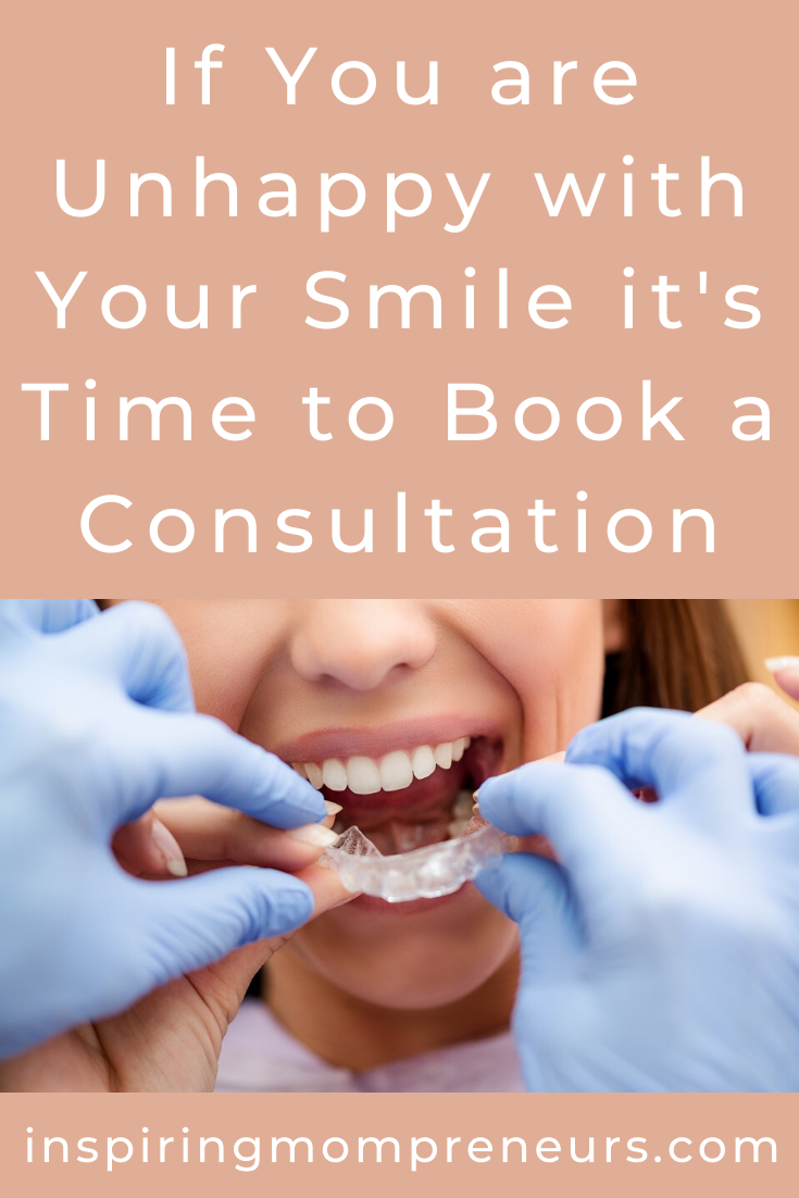 If you find yourself sighing and turning away from the mirror every time you brush your teeth, it may be time to book a consult with your dentist. Here are some treatment options on offer today. #unhappywithsmile #dentistry #dentistconsultation #treatmentoptions #dentalcare