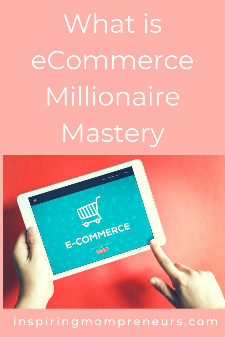 Would you like to learn dropshipping and become a self-made millionaire like Kevin Zhang? Let's take a deep dive into his course, eCommerce Millionaire Mastery. #coursereview #ecommerce #dropshipping #whatisecommercemillionairemastery