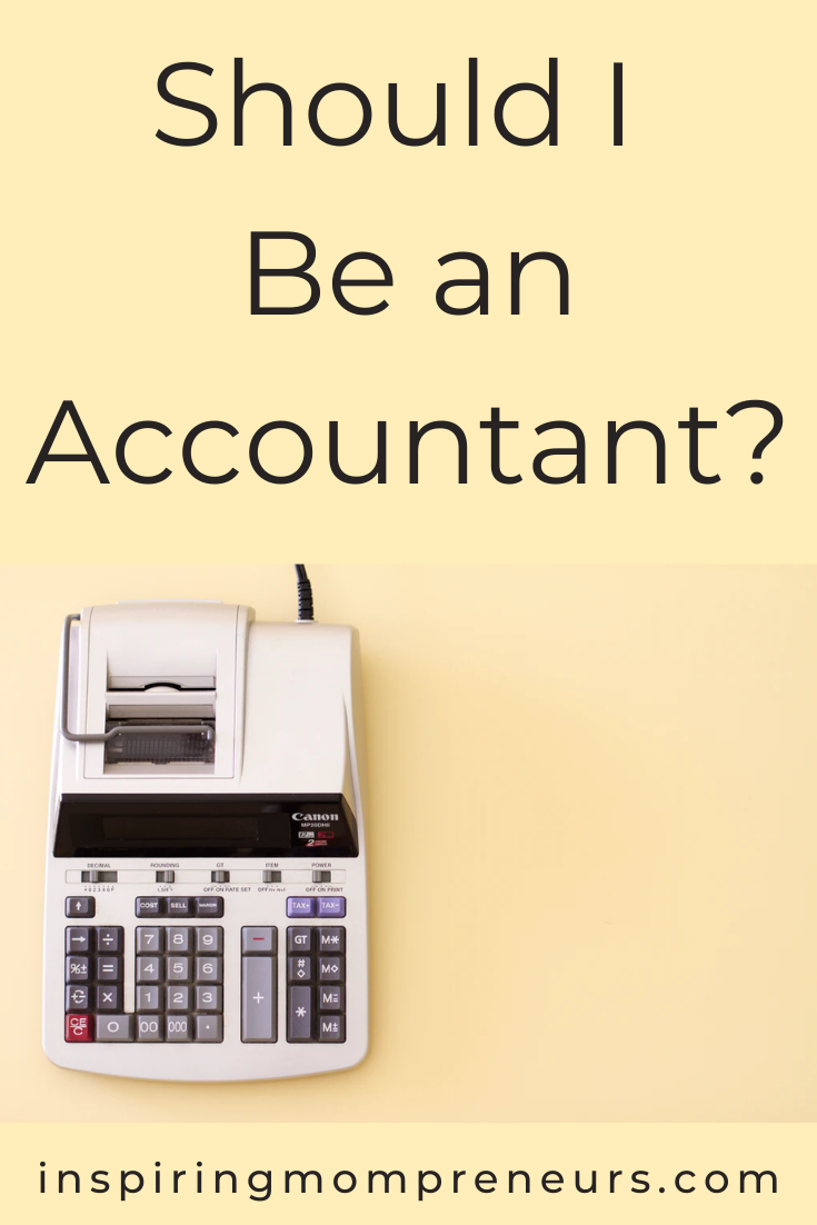 Accountants are in-demand and this role can be well-paid and rewarding...  yet also demanding.     Here are some questions to determine whether accounting is the path for you.   #shouldibeanaccountant #accountingcareer #careertips