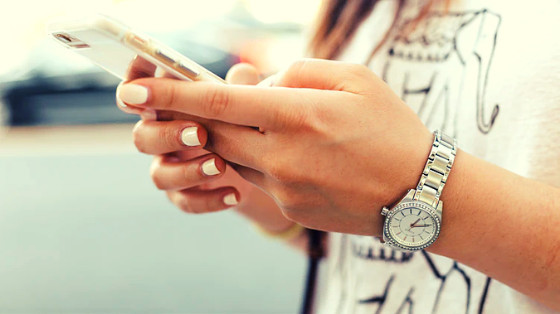 Five Ways To Use SMS Marketing