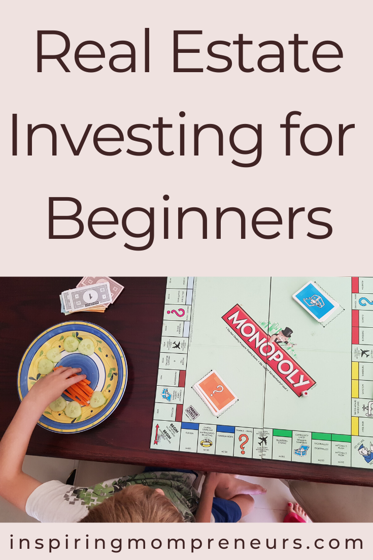 Notice how the one who has the most properties in Monopoly wins the game?Real estate investing works on the same principle. Here are 12 tips on real estate investing for beginners. #realestateinvesting #beginners #wholesalingrealestate #flippinghouses #sponsoredpost #astroflipping