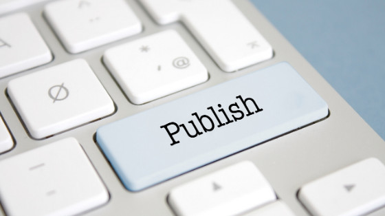 What is Self Publishing About