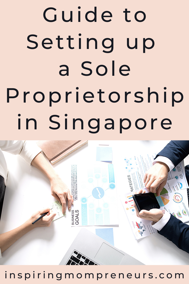 Sole Proprietorship is the simplest business entity to set up in Singapore. Read on for more advantages and disadvantages of a Sole Proprietorship in Singapore.  #soleproprietorshipsingapore #setupcompanyinsingapore #bestsingaporecompanyregistrationservice #WLPGroup