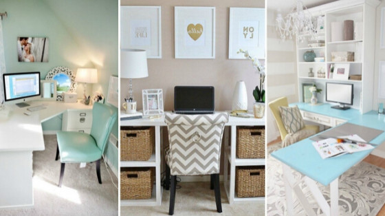 Making Your Home Office Stylish