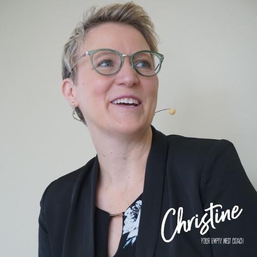 Coach Christine Maziarz