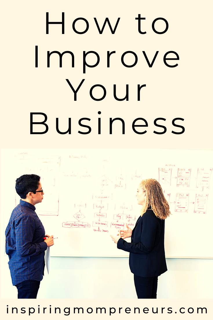 As an entrepreneur, it's up to you to ensure the long term success of your business. Focus on these key areas to improve your business over time.  #howtoimproveyourbusiness #focus #keyareas #businesstips #entrepreneurship