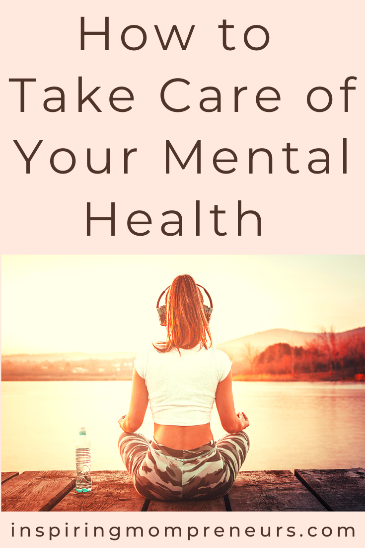 Has the pandemic got you down?  Here's a  sample of my favourite thoughts, strategies, tips, tools and techniques to care for your mental health.  #howto #mentalhealth