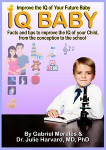 IQ Baby Book
