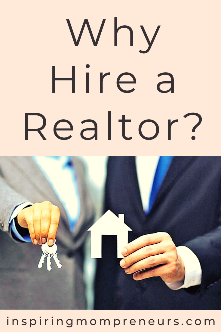 If you are selling a house and not convinced whether you need the help of a realtor, here are some of the other benefits of hiring one. #whyhirearealtor #benefits #hiringarealtor #missionrealtor #missionrealestate
