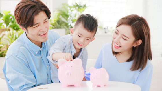 How Everyone In Your Family Can Help Save Money