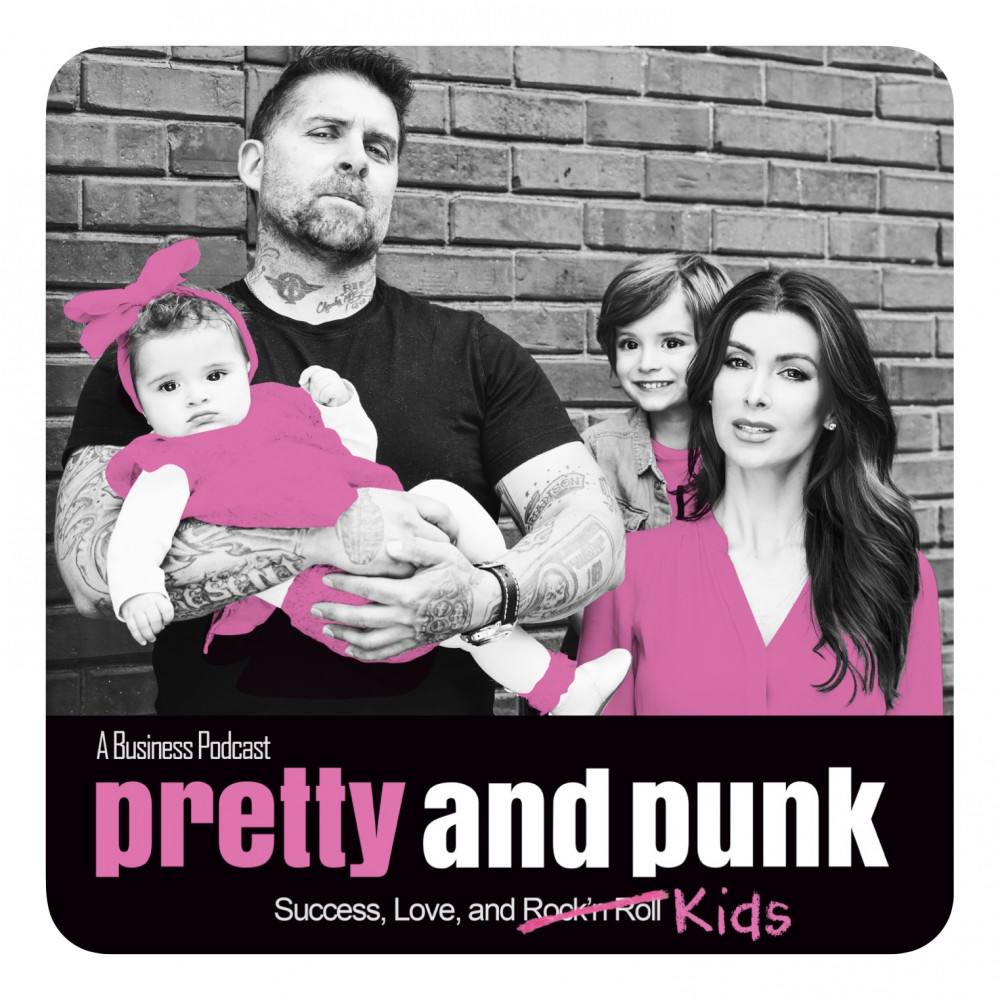 Pretty and Punk Podcast