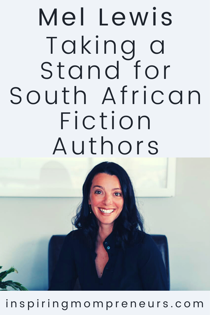 Had such a giggle catching up with Melina Lewis last week. Mel recently wrote her 5th book and published her 4th book, Libertalia: The End of an Era. Catch the interview here. #authorinterview #southafricanfictionauthors #indieauthor