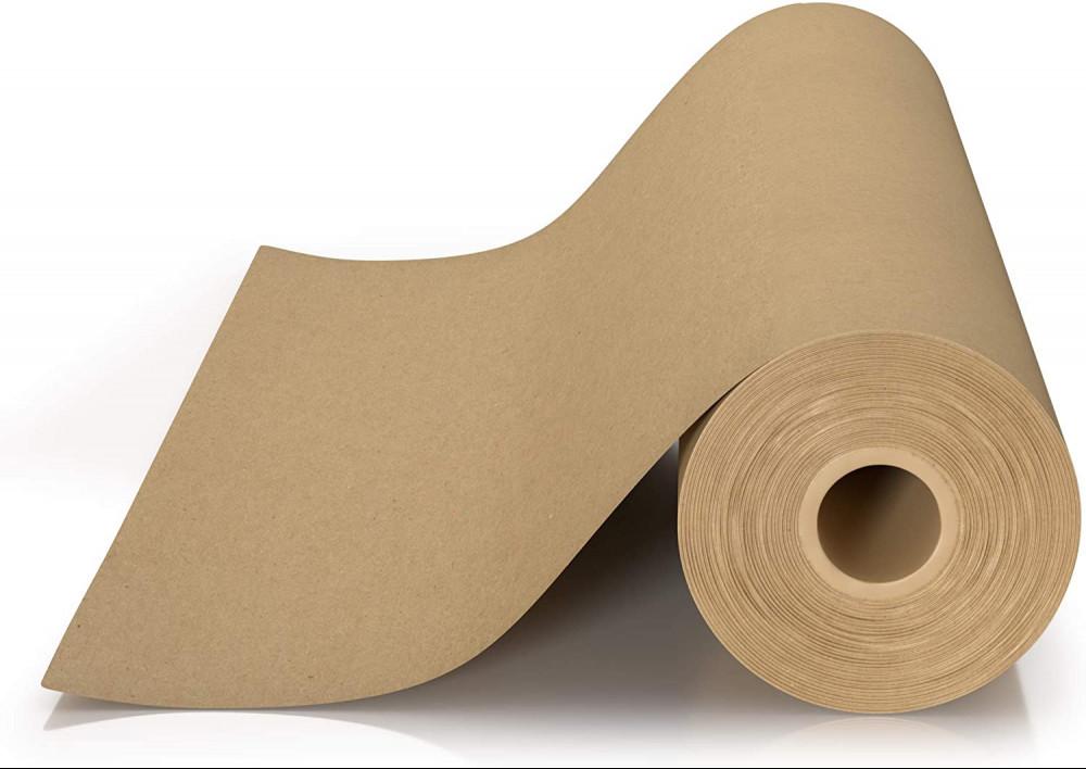 Brown Kraft Paper - Butcher Paper