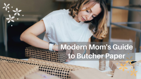 Butcher Paper Uses