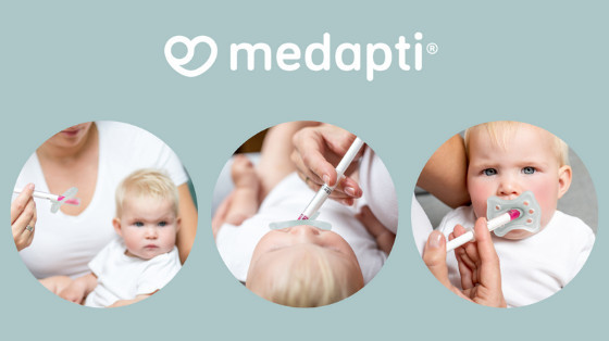 Medapti Invented by Dora Dyk