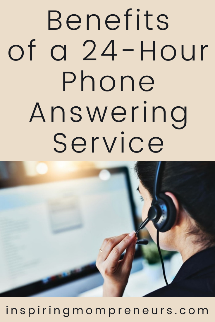 In the competitive world of business, hiring a phone answering service gives you not only a competitive edge but it helps you to be more efficient, effective, and to retain your clients. #customerservice #customerrelations #benefits #24hour #phoneansweringservice