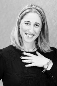 Leora Mofsowitz Functional Medicine Health Coach (FMCHC)
