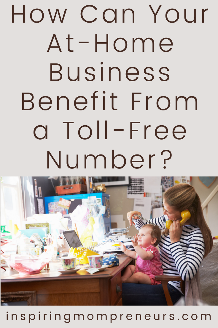Toll-Free Numbers for Small Business