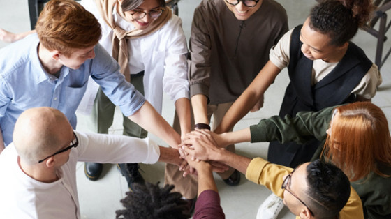 Building Team Spirit in Your Small Business