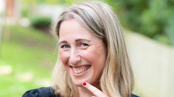 Healthpreneur, Leora Mofsowitz