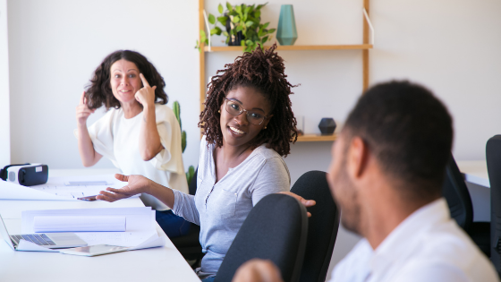 Enhancing Workplace Communication