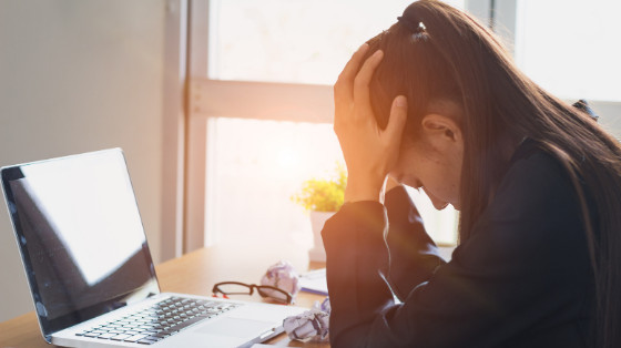 Proven Methods to Obliterate Work Stress