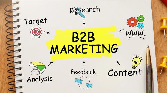 B2B Marketing Strategy Tips
