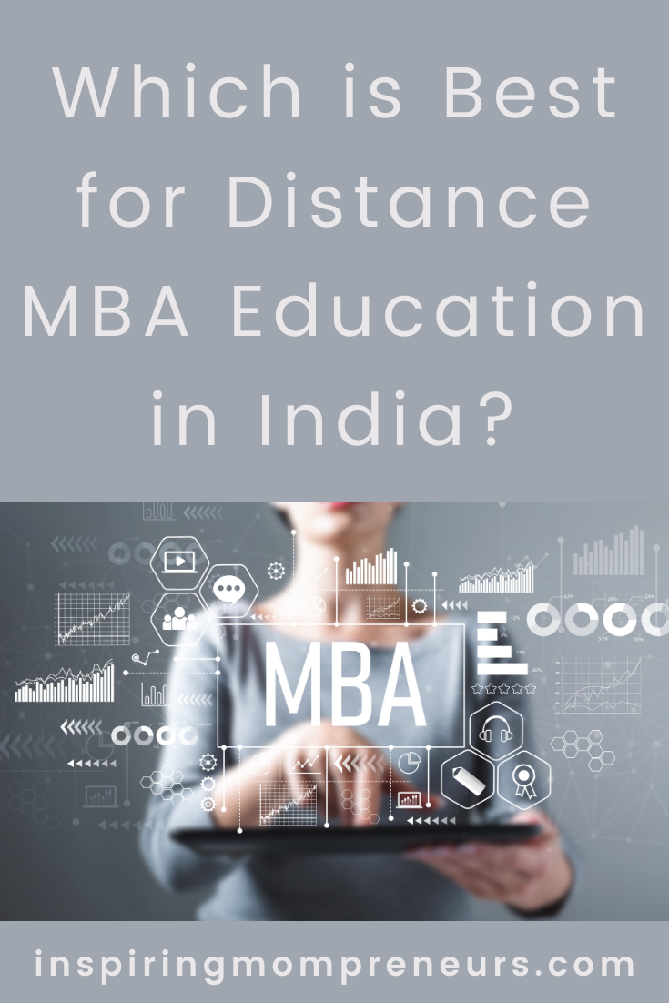 Education is one of the cornerstones of success. In this post, MBAGlue discusses two of the popular distance MBA options in India.  #bestdistanceMBAeducationINDIA
