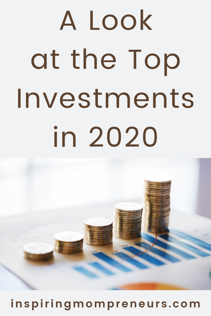 While 2020 will be remembered as the year of the Coronavirus, there were also some great investment performers.  Here's our review of the top investments of 2020.  #investing #topinvestments2020