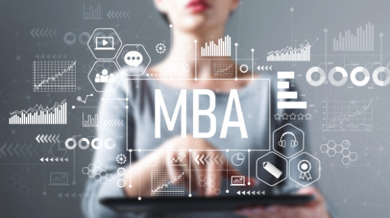 Best for Distance MBA Education in India