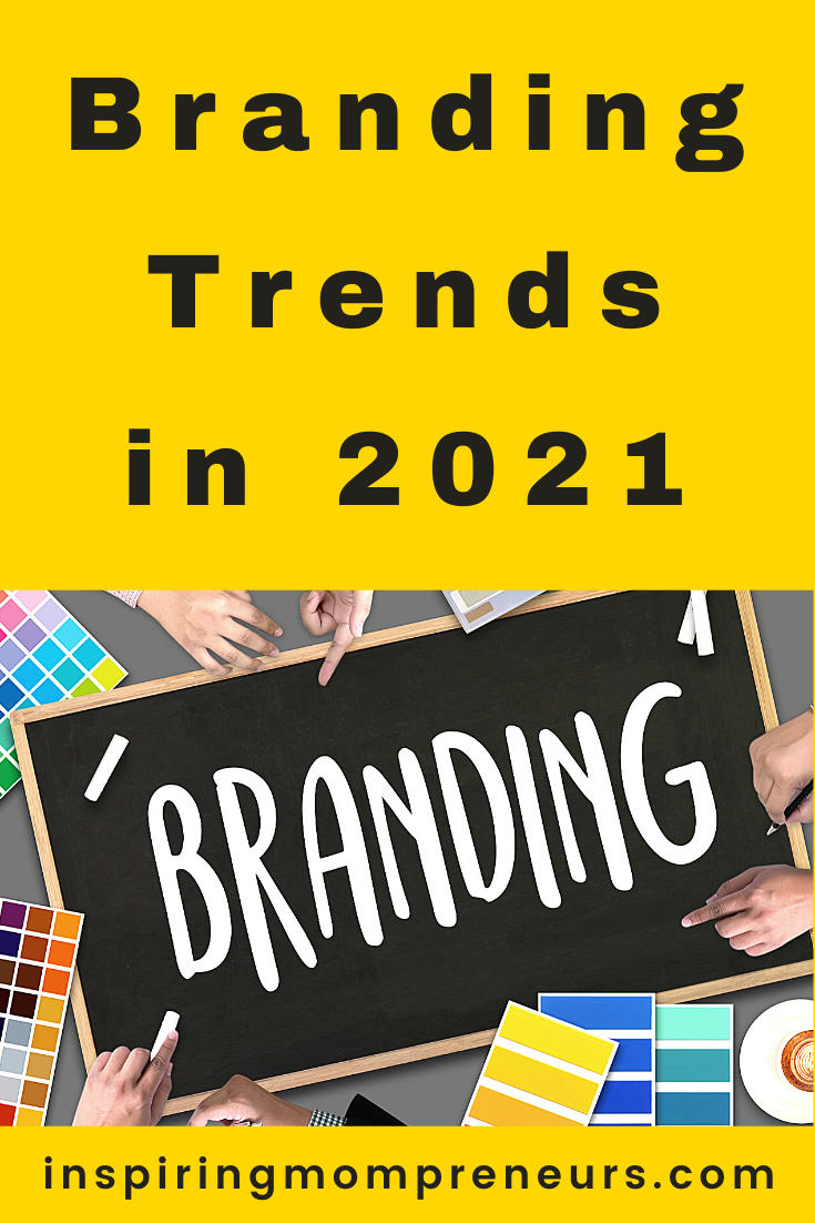 You can stand out among the crowd and attract your target audience with the right PR Agency.     Start by discovering the Top  6 Branding Trends in 2021, Thanks to Brandstyle Communications.  #brandingtrends2021 #brandingstrategies #brandingcompany #PR #PRAgency #publicrelationsagency #brandstyle #brandstylePR