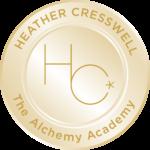 Heather Cresswell CEO The Alchemy Academy